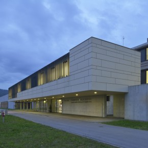 Secondary Technical School, Koper, Slovenia