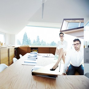 Interview with MoDus Architects
