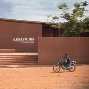 caravatti_caravatti architetti: JIGIYA SO' psychomotor rehabilitation center Katì, Republic of Mali
